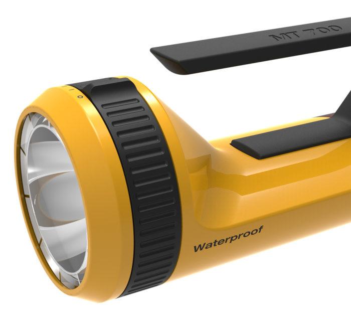 spotlight design