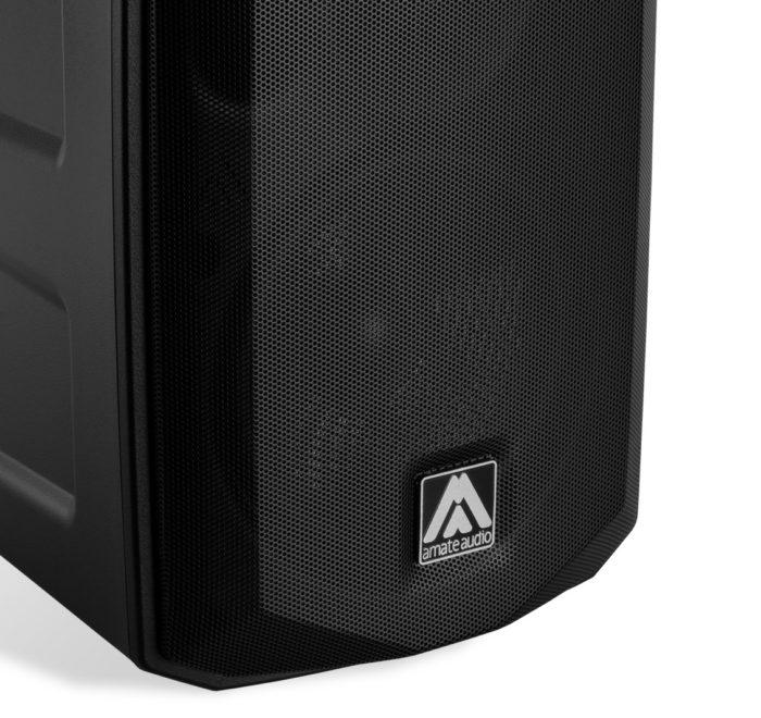 Industrial Design Speaker