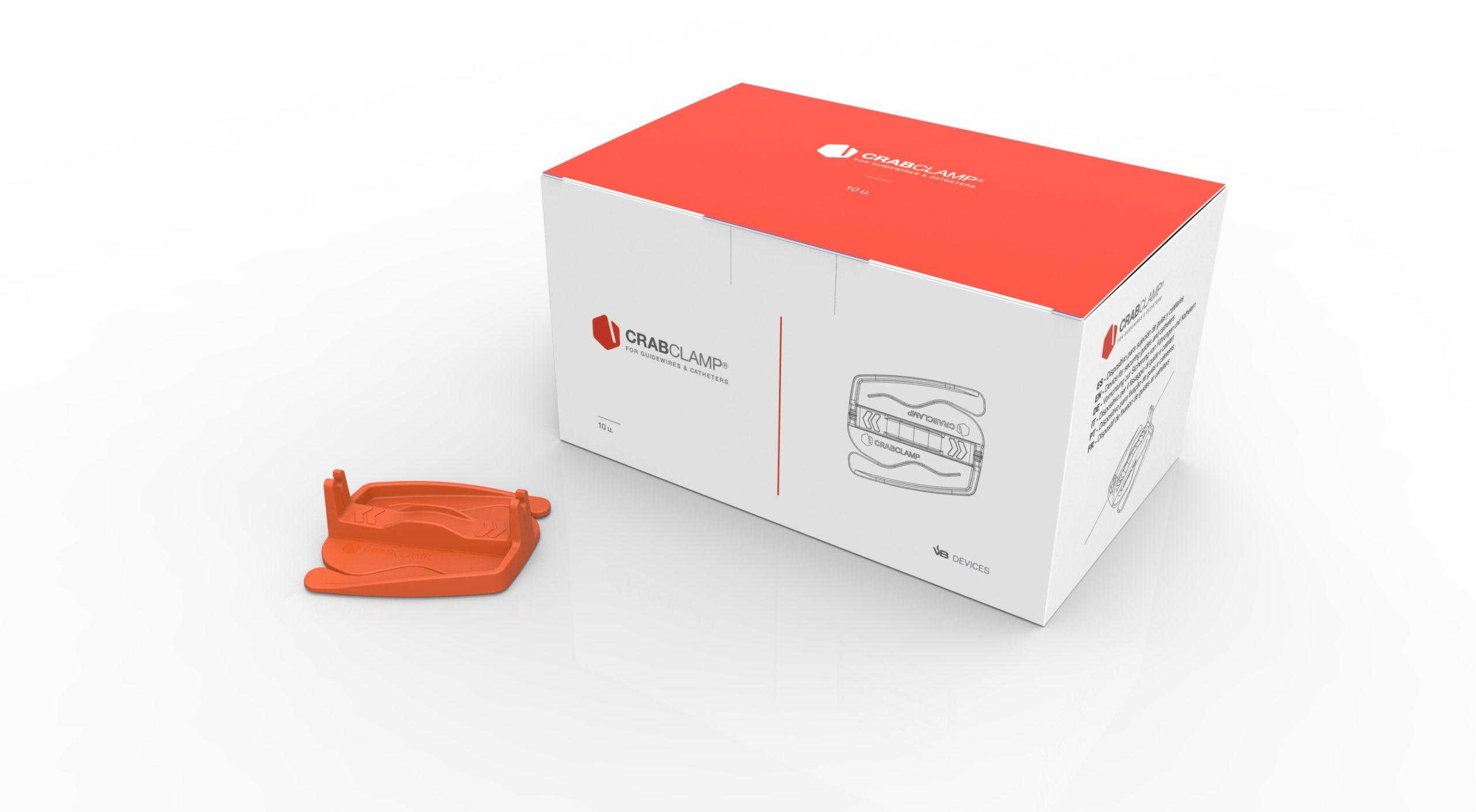 Diseño Industrial Dispositivo Médico